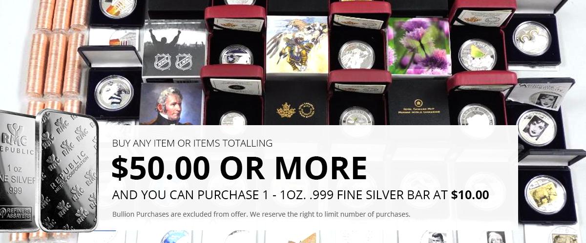 1 Troy Ounce Silver Bar Value