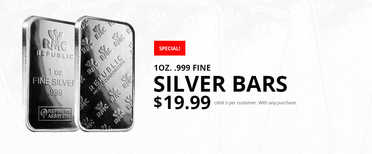 Coin Store Specials - Pacific Coin & Currency - Pacific Mall Markham Ontario