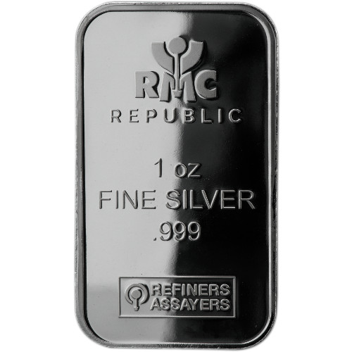 1 Oz 999 Fine Silver Bars Limit 5 Per Customer With Any